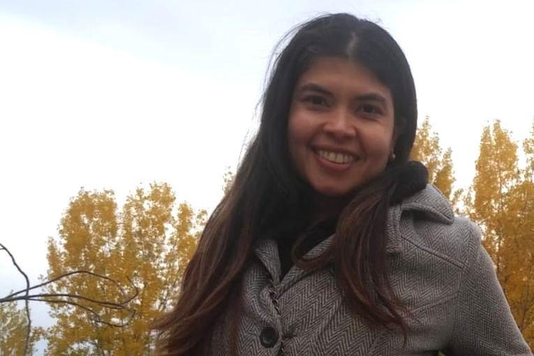 Marta Rincón