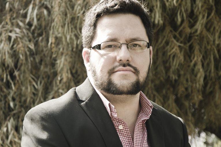 Daniel Bernal Suárez