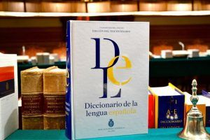 Diccionario de la lengua española (DLE)