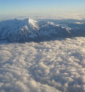 Monte Illimani