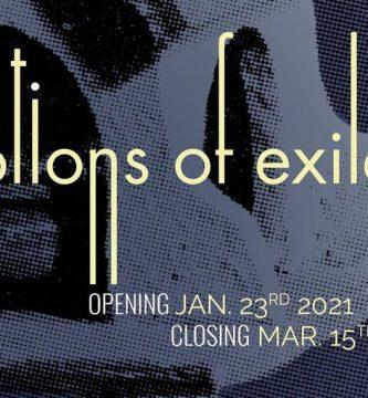 Nociones del exilio