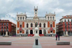 """68º Premio de Novela """"Ateneo-Ciudad de Valladolid"""""""
