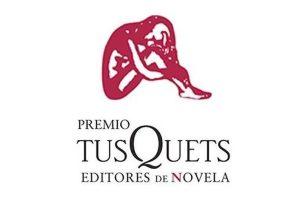 XVII Premio Tusquets Editores de Novela 2021