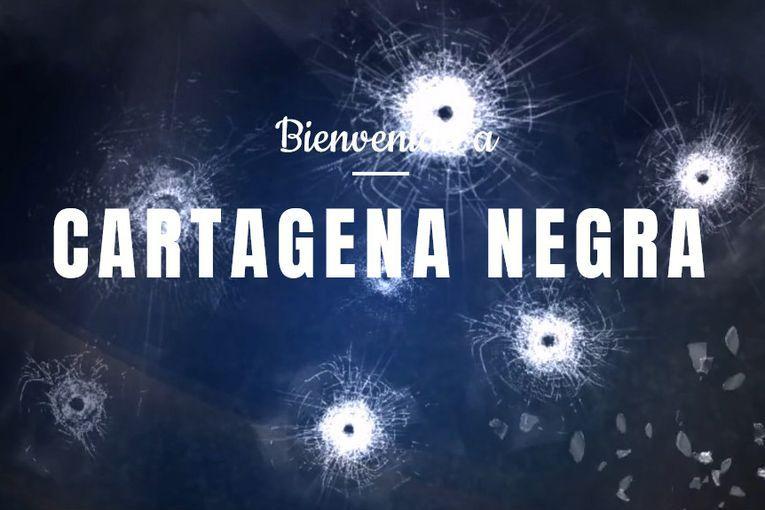 Premios de Novela de Cartagena Negra 2021