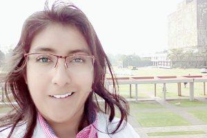 Claudia Almaraz