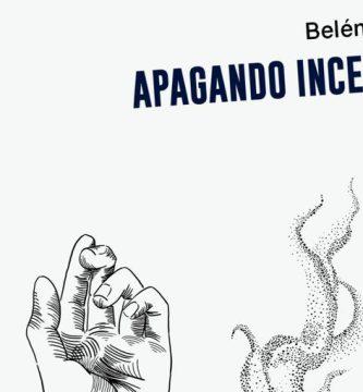 """Apagando incendios"", de Belén D'Alvia"