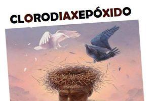 """Clorodiaxepóxido"", de Jorge Etcheverry"