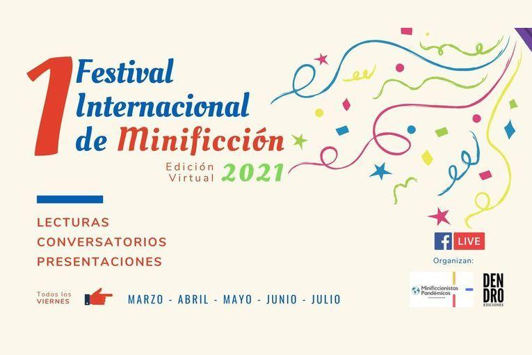 I Festival Internacional de Minificción