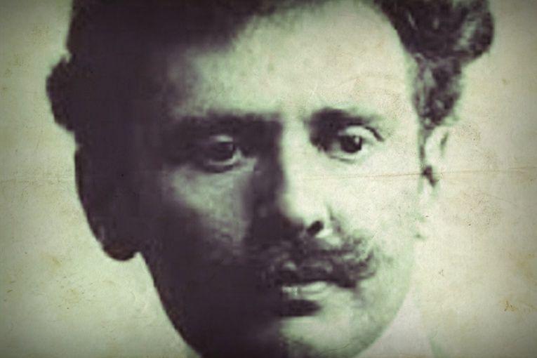 Julio Herrera y Reissig
