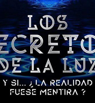 """""""Los secretos de la luz"""", de Claudia Almaraz"""
