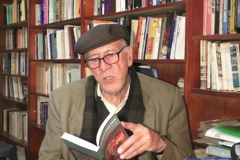 Guillermo Martínez González
