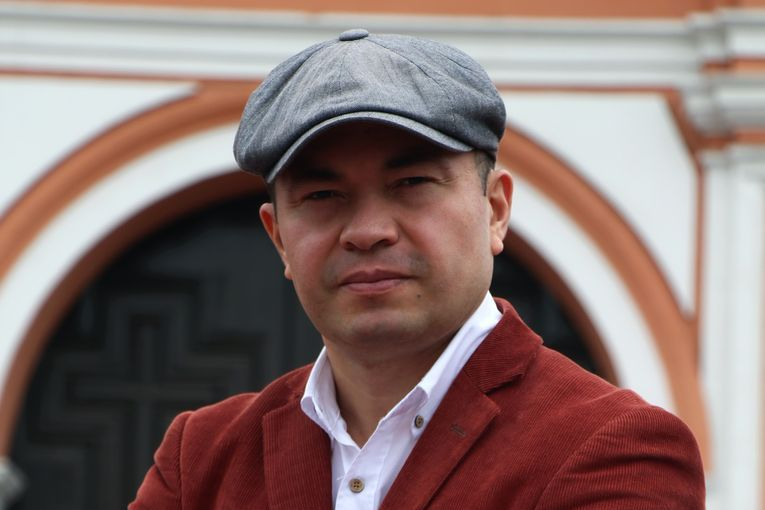 Pedro Novoa