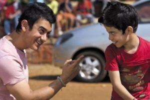"""""""Taare Zameen Par"""" (2007), de Aamir Khan"""