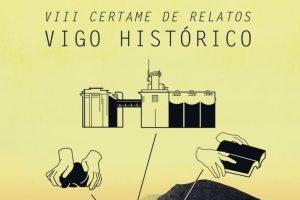 VIII Certamen de Relatos Vigo Histórico