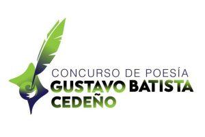 Concurso de Poesía Gustavo Batista Cedeño 2021