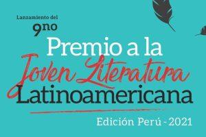 Premio a la Joven Literatura Latinoamericana, edición Perú 2021