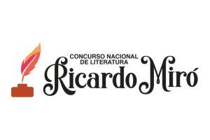 Concurso Nacional de Literatura Ricardo Miró 2021