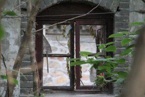 Casa de verano con nostalgia, por Wilfredo Carrizales