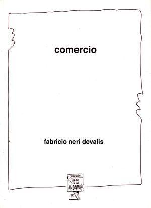 """""""Comercio"""", de Fabricio Devalis"""