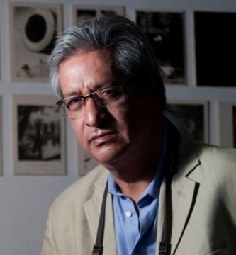 Marco Antonio Cruz López