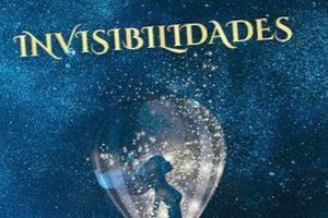"""""""Invisibilidades"""", de Tania Anaid Ramos, Azula"""