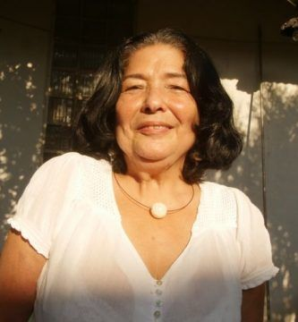 Rosana Hernández Pasquier