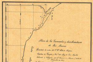 La Oficina Hidrográfica de la Marina: institución delineadora de la hidrografía chilena, por Zenobio Saldivia Maldonado