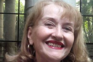Carmen Cristina Wolf