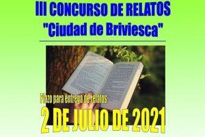 III Concurso de Relatos Ciudad de Briviesca