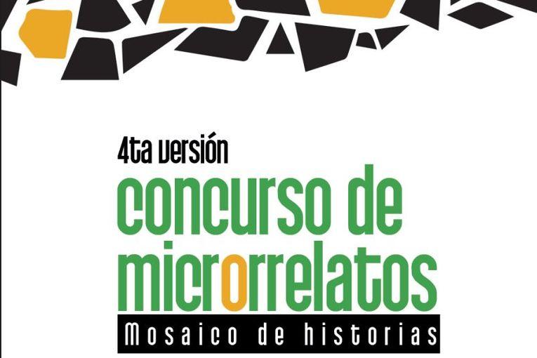 "IV Concurso de Microrrelatos ""Mosaico de Historias"""
