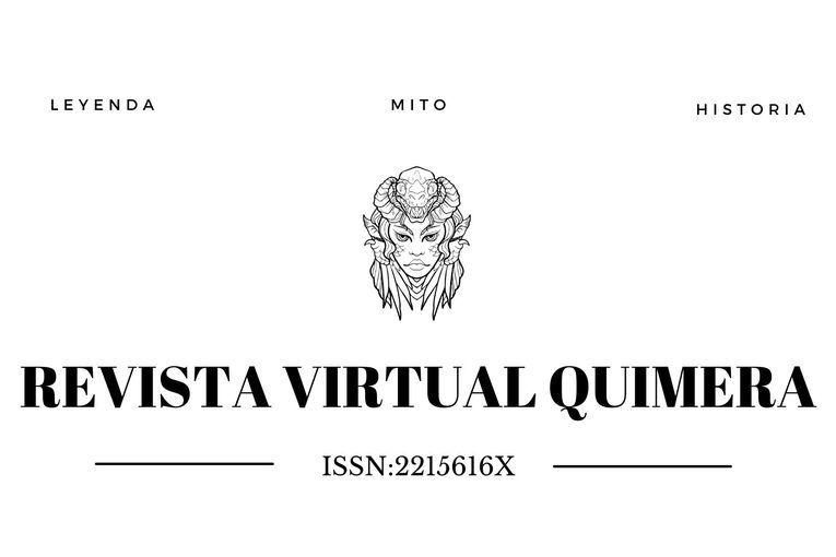 Convocatoria de Revista Virtual Quimera