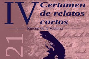 IV Certamen de Relatos Cortos de Rincón de la Victoria, en homenaje a Gloria Fuertes