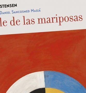 """El valle de las mariposas"", de Inger Christensen"