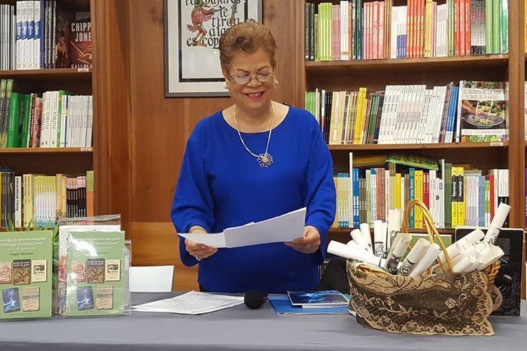 Magaly Quiñones
