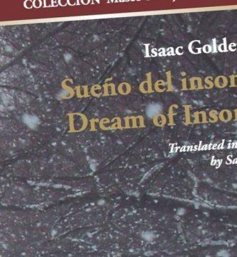 """Sueño del insomnio / Dream of Insomnia"", de Isaac Goldemberg"
