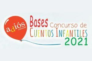Concurso de Cuentos Infantiles Adiós Cultural 2021