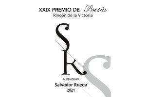 XXIX Premio de Poesía Rincón de la Victoria, In Memoriam Salvador Rueda