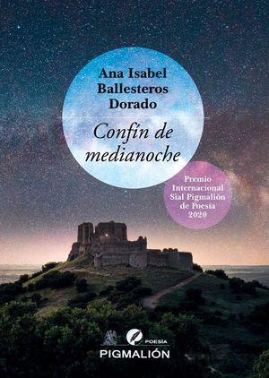"""""""Confín de medianoche"""", de Ana Isabel Ballesteros Dorado"""