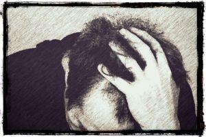 Dolor, por Vicente Adelantado Soriano