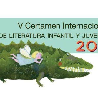 V Certamen Internacional de Literatura Infantil y Juvenil Foem 2021