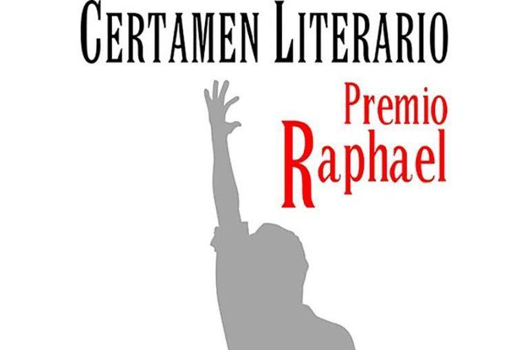 Certamen Literario Especial 60º Aniversario Premio Raphael