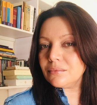Daniela Jaimes-Borges