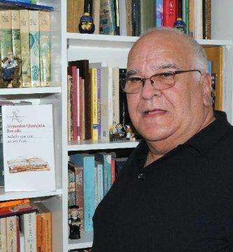 Alejandro Querejeta Barceló
