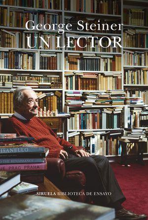 """Un lector"", de George Steiner"