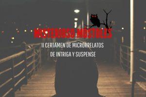"II Certamen de Microrrelatos ""Misterioso Móstoles"" 2021"
