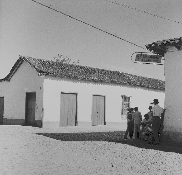 Casa natal de Alfredo Armas Alfonzo