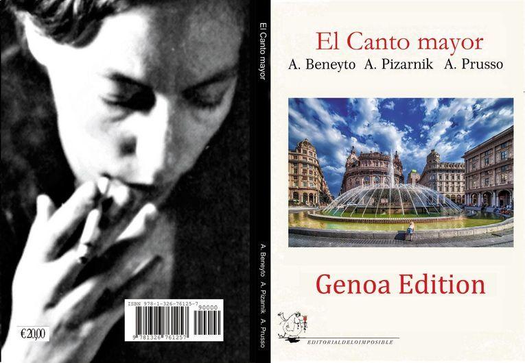 """""""El Canto mayor"""", de Alessandro Prusso"""