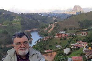 Ángel B. Espina Barrio