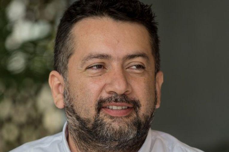 Giovanny Gómez