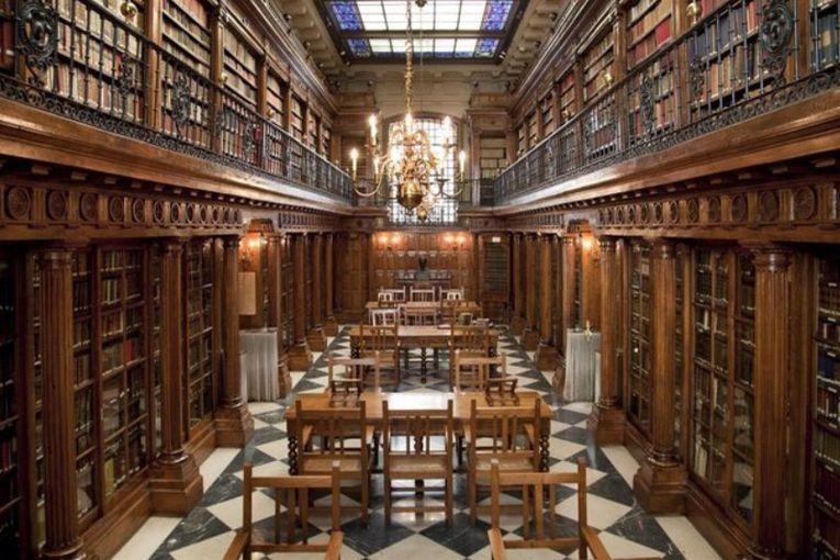 Biblioteca Menéndez Pelayo de Santander